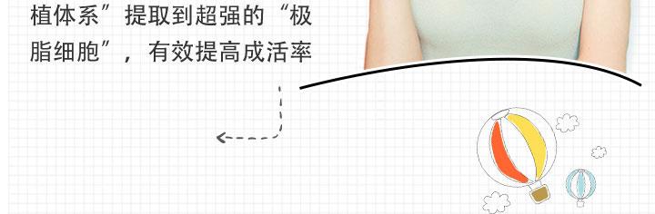 5V脂肪长效童颜术