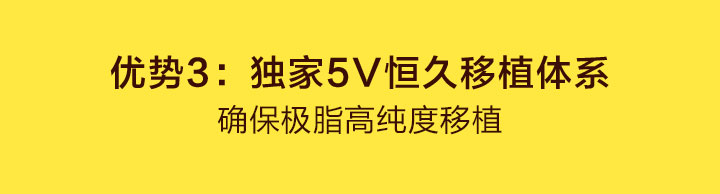 黄大勇5V脂肪长效童颜术丰太阳穴